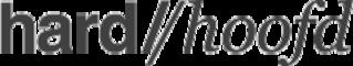 Hardhoofd-logo